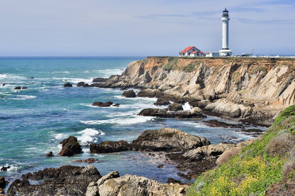 Take a day trip to Mendocino