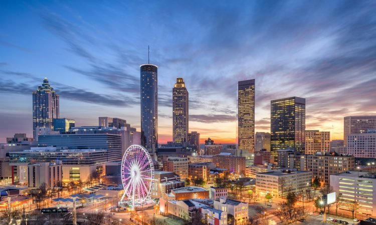 Things to Do in Atlanta for Couples