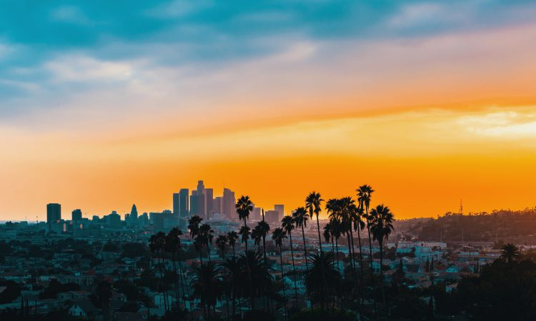 How much does it cost to go to Los Angeles