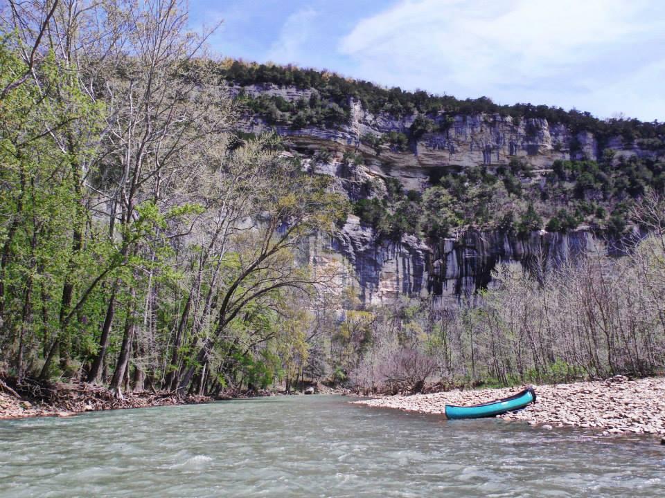 Day Trips from Branson