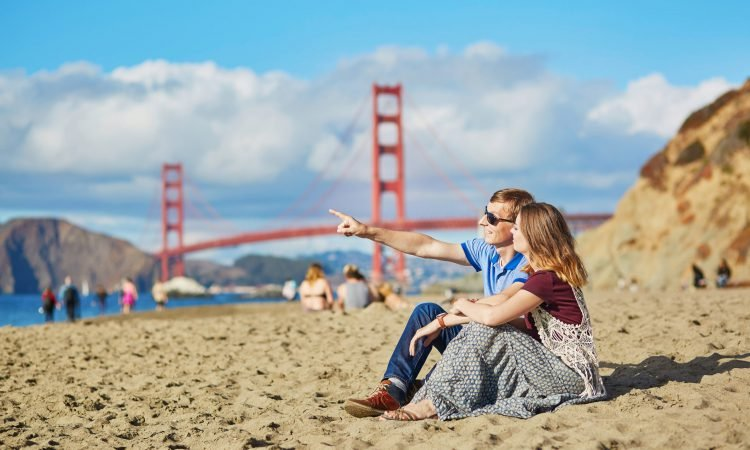 Things to Do in San Francisco for Couples