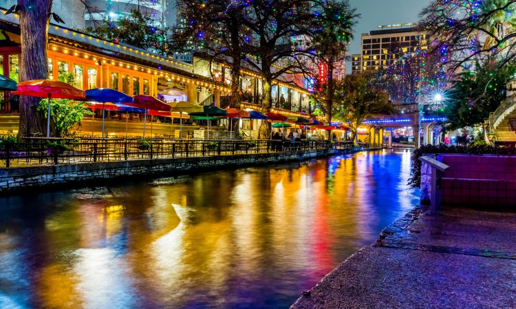 Things to Do in San Antonio at Night