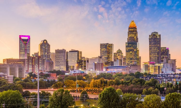 12 of the Best Totally Free Things to Do in Charlotte