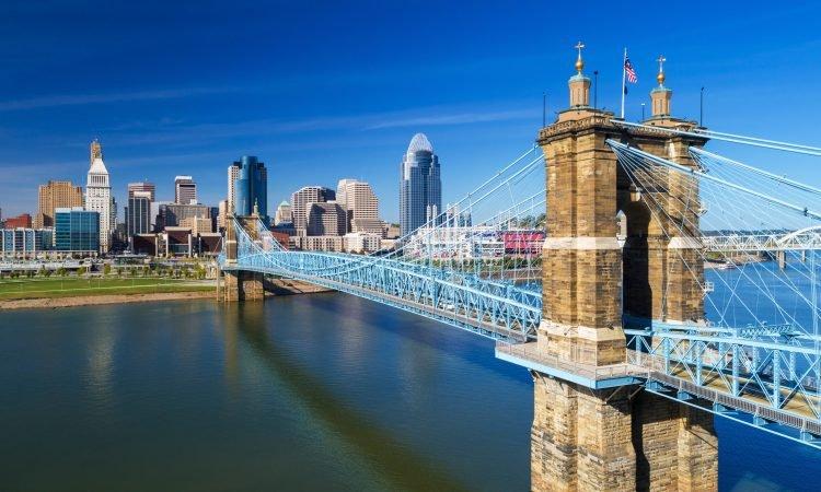 Free Things to Do in Cincinnati