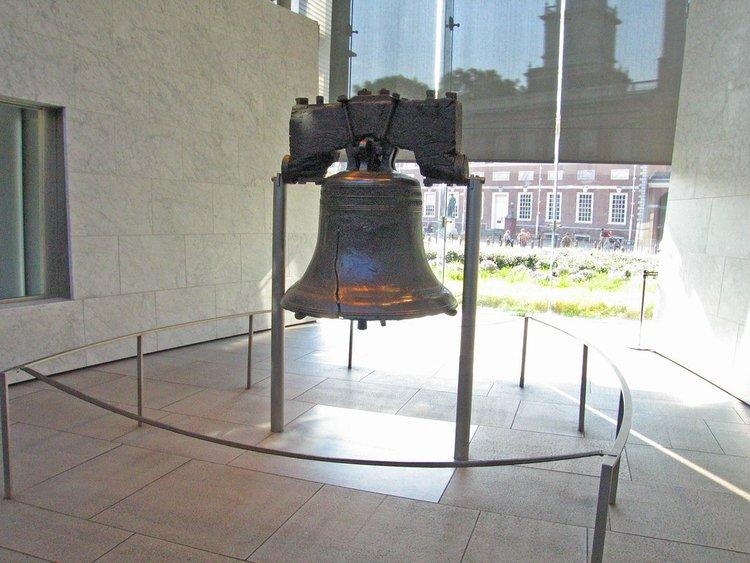 Philadelphia historic sites