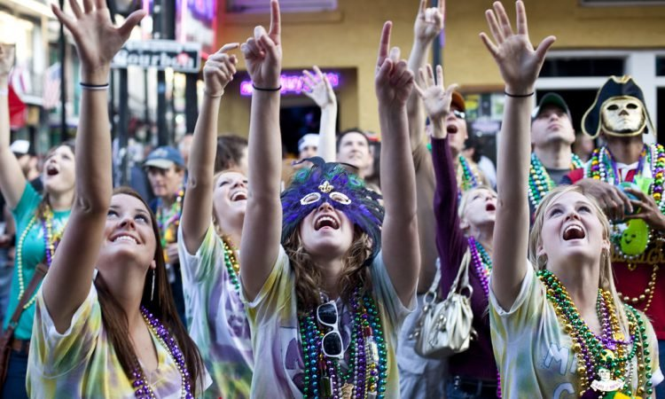 WHEN IS THE BEST TIME TO VISIT NEW ORLEANS?