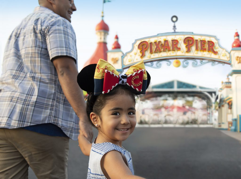 Skip these items when packing for Disneyland