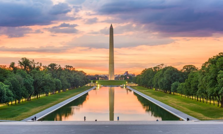 13 Absolute Must-See Washington DC Landmarks
