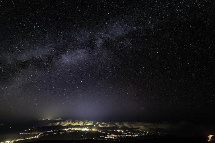 Things to Do in Maui at Night