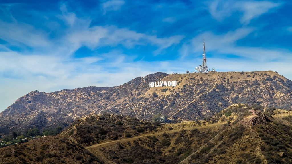 Spend one of your 2 days in Los Angeles exploring Hollywood