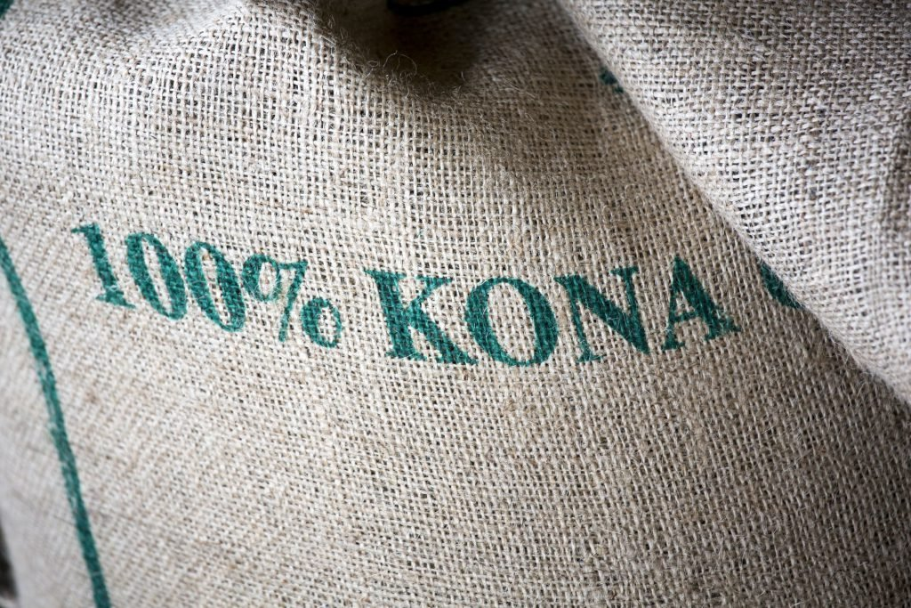 Did you know Hawaii is the only state to commercially grow coffee?