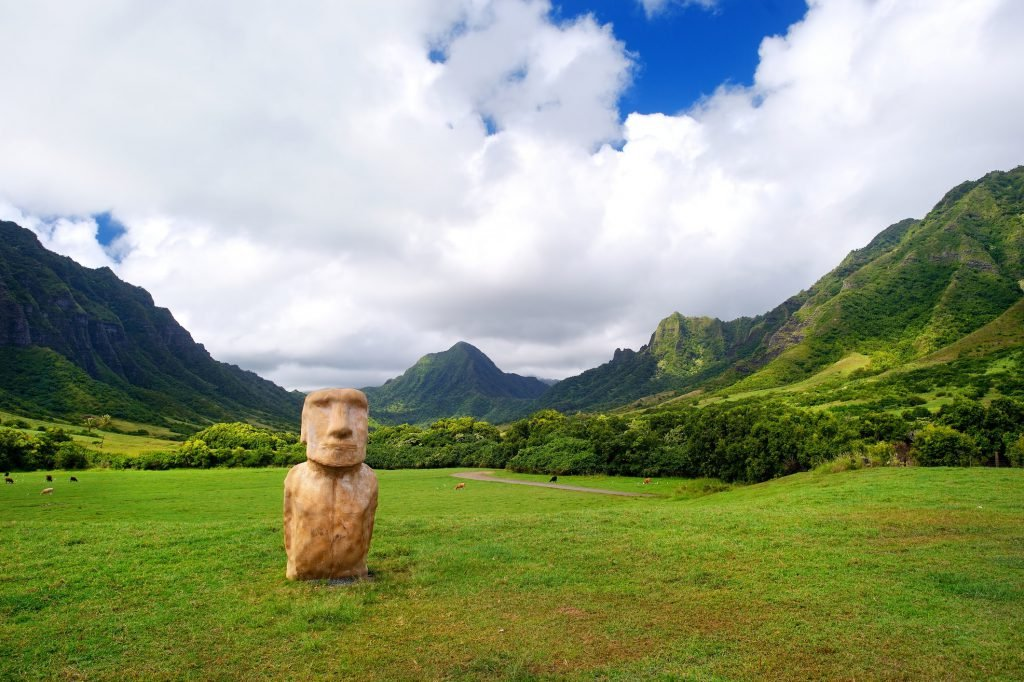 One of the most interesting facts about Hawaii is all the movies filmed here and on Kualoa Ranch!