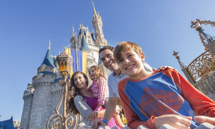 Mid-Day Magic Disney World tickets