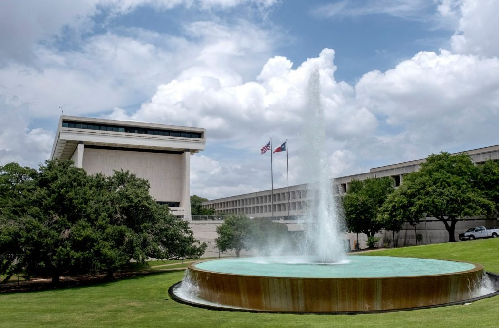 Top attractions in Austin include the LBJ Library