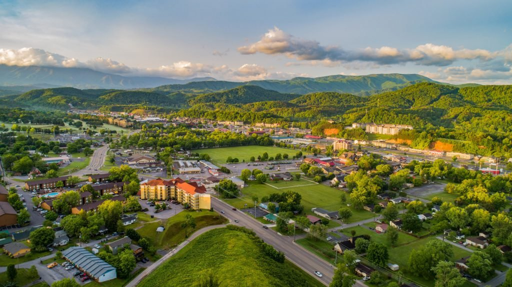 Perhaps Pigeon Forge is right for your vacation