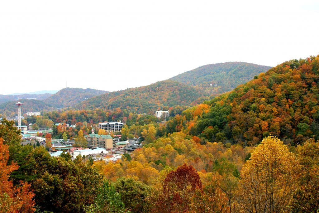 Gatlinburg vs. Pigeon Forge