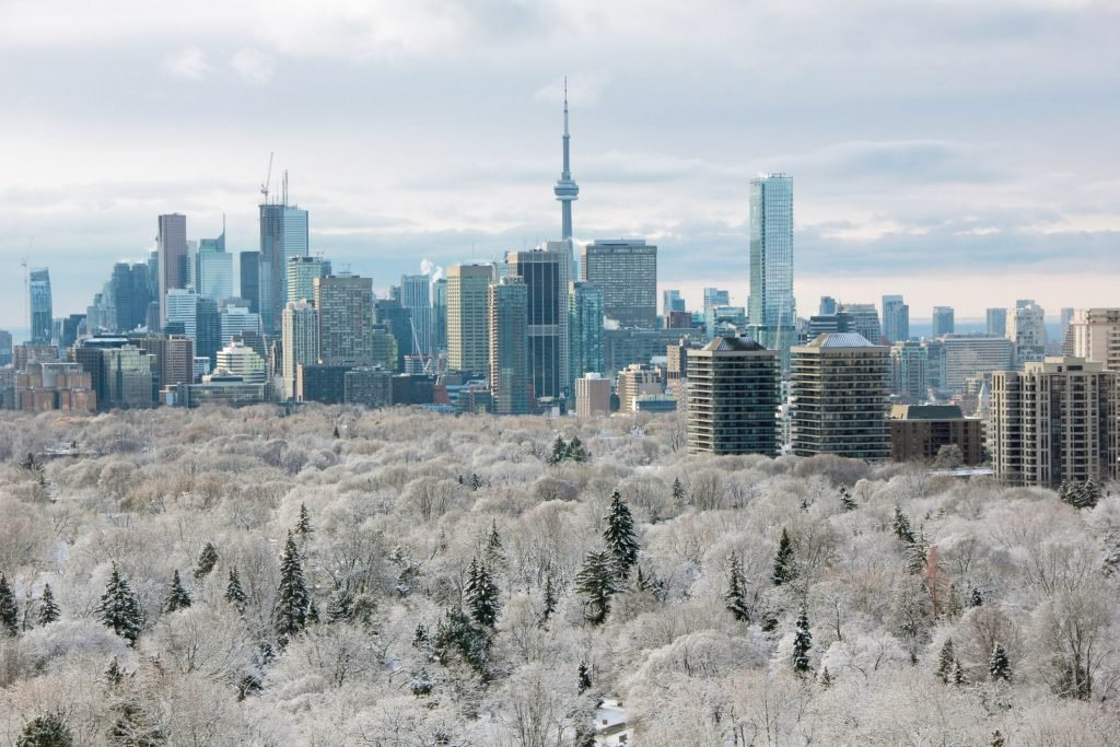 Check out these things to do in Toronto in winter