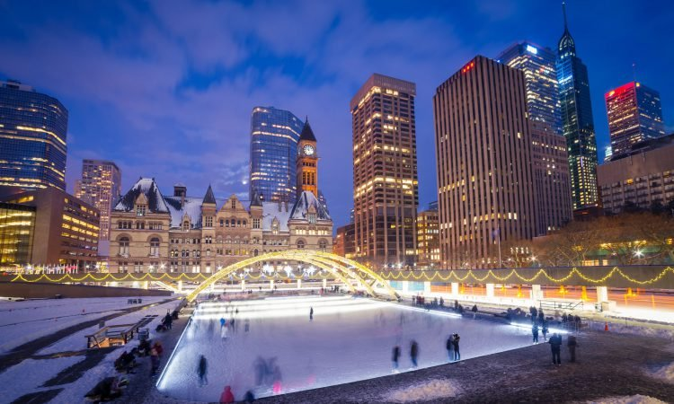 Things to Do in Toronto in Winter