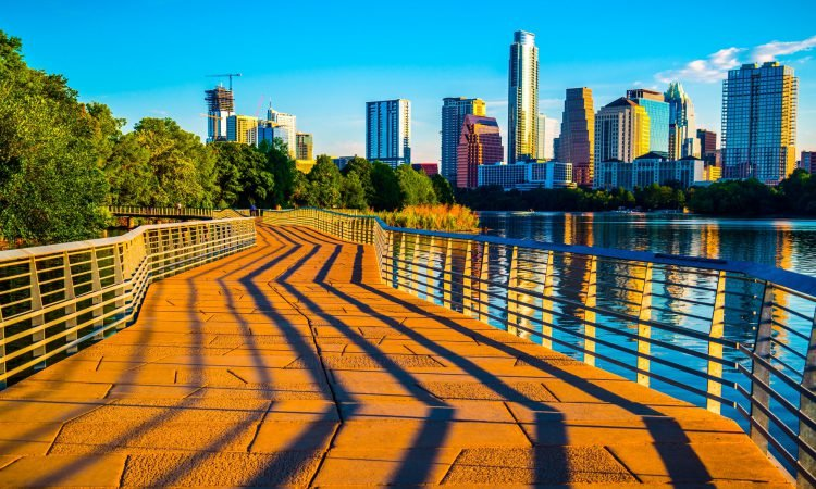 Top attractions in Austin