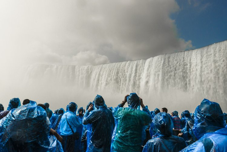 Best Places to See Niagara Falls
