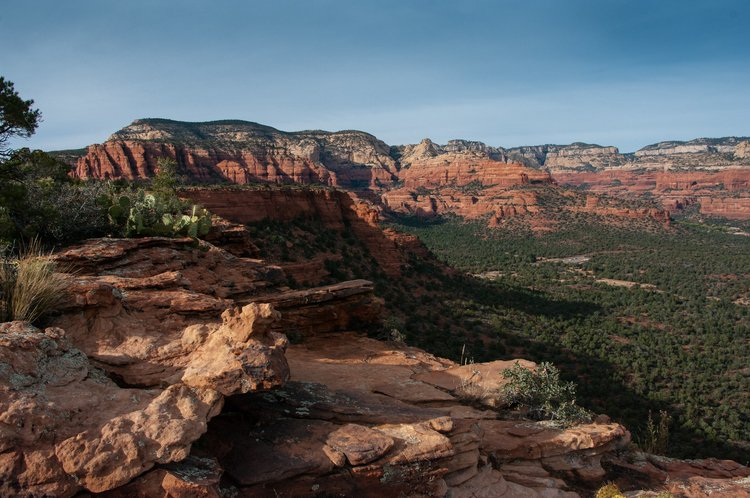 Romantic Things to Do in Sedona
