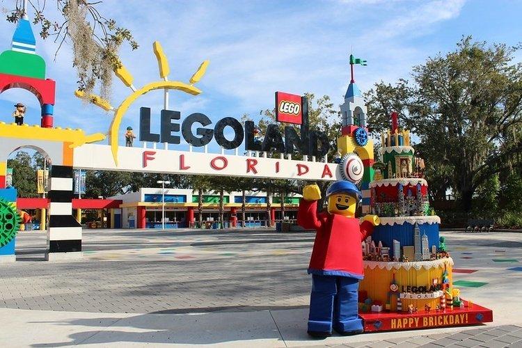 LEGOLAND Florida 2020