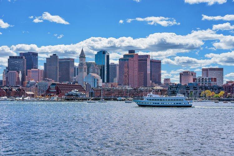 Getting Around Boston