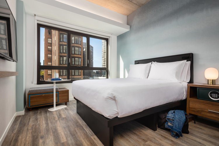 Where to Stay in Philadelphia on a Budget